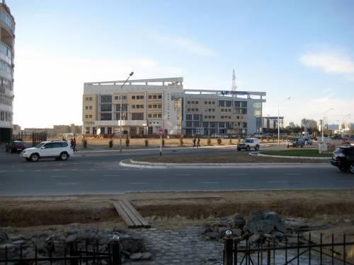 Микрорайон бизнес центр звезда актау
